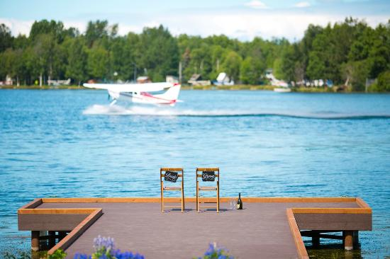 The Lakefront Anchorage Updated 2018 Prices Hotel Reviews Ak Tripadvisor