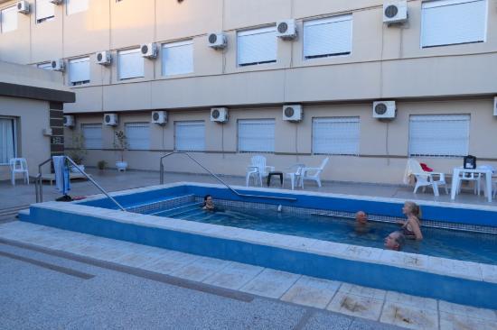 Hotel Termasol