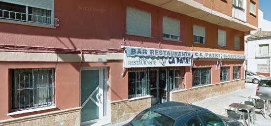 Restaurante Ca Patxi