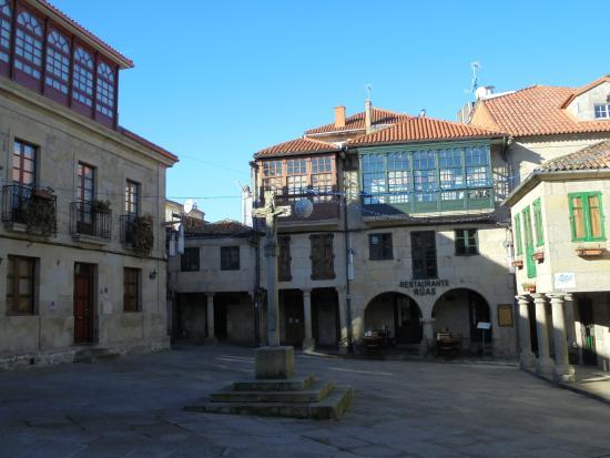 Plaza de la Lena