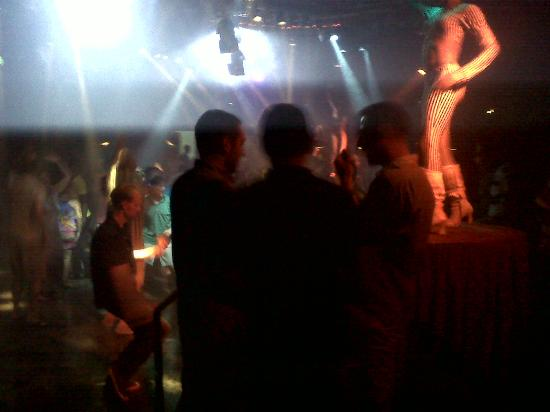 Iberostar Rose Hall Beach The Disco Club