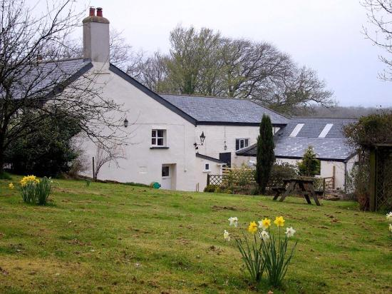 Bowerland Cottage Holidays