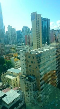 view from my room picture of stanford hotel hong kong hong kong rh tripadvisor com sg