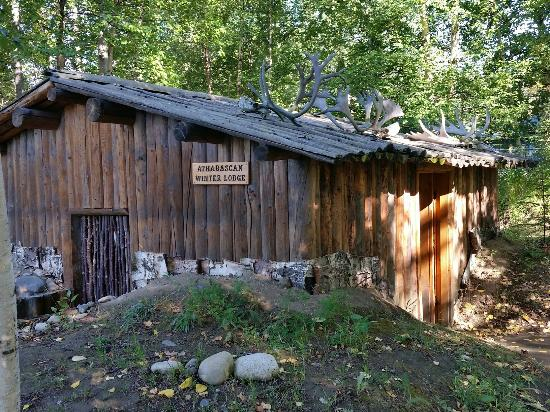 Sutton, AK: Alpine Historical Park