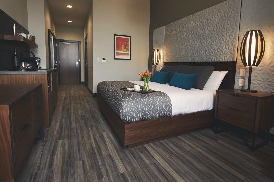 Hotel Vandivort Updated 2018 Prices Reviews Springfield Mo Tripadvisor