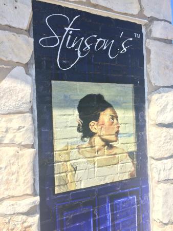 Stinson's Bistro