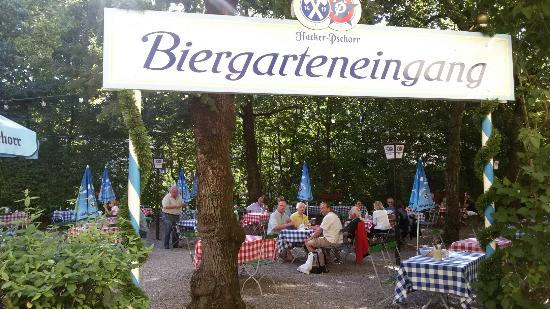 Gasthaus Gartenstadt