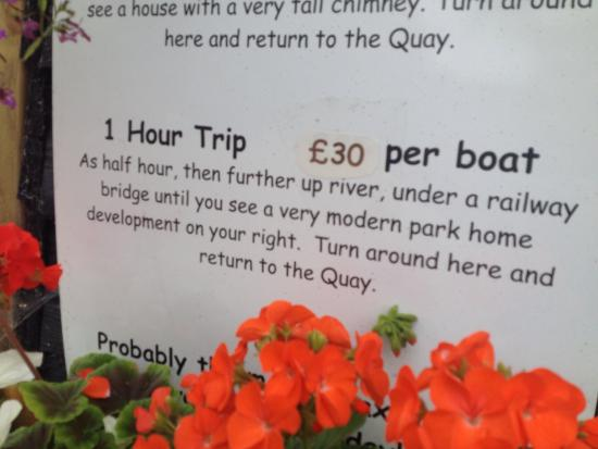 ‪Quay Leisure Boat Hire‬