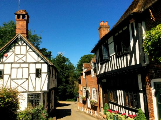 Chilham Village