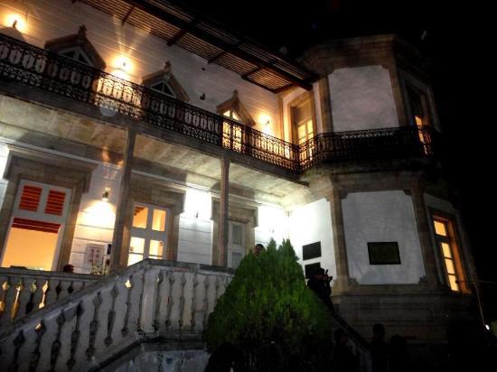 Hotel Posada Vista Bella