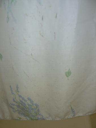 Renouveau Ty Nod: rideau de douche
