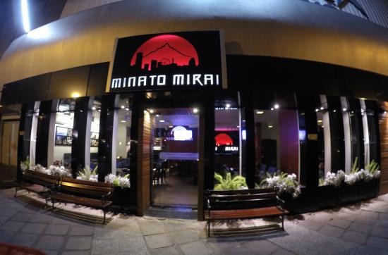 Minato Mirai Sushi & Temaki