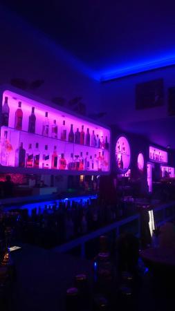 Bar Celona Tapas Bar: bar