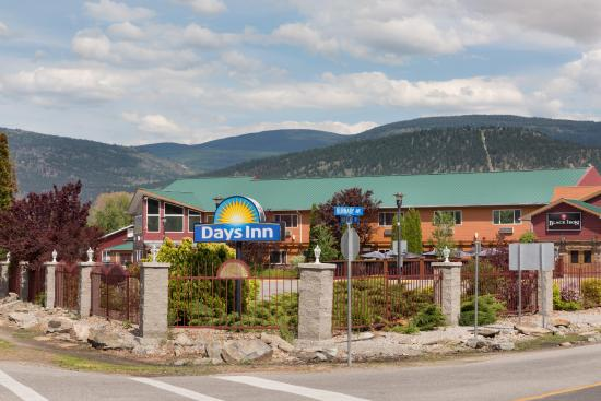 Days Inn & Conference Centre - Penticton: Days Inn and Conference Centre Penticton