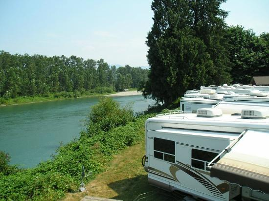 Thunderbird RV & Camping Resort