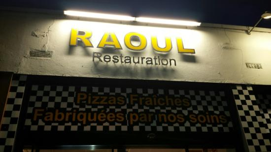 Raoul Restauration
