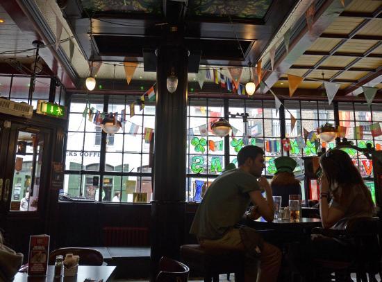 Ass Cafe 67
