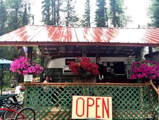 Payo\'s Thai Kitchen and Cabins, Talkeetna - Restaurant Reviews ...