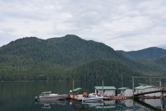 Silverking Lodge : I am staying!