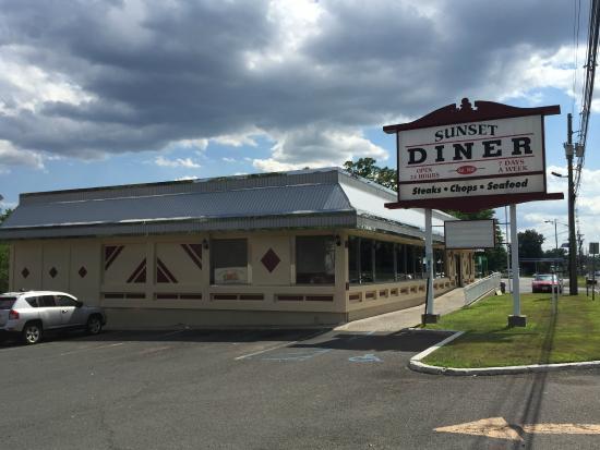 Sunset Diner Green Brook Menu Prices Restaurant Reviews Tripadvisor