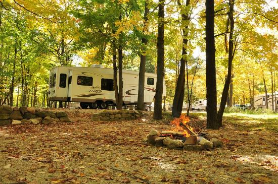 Tranquil Timbers Camping Resort Updated 2019 Prices