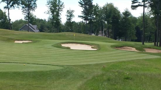 Southwick, MA: Some pictures from the best golf course in Western Mass.