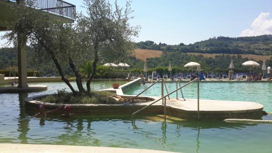 Primera piscina foto di piscina val di sole bagno - Piscina bagno vignoni ...