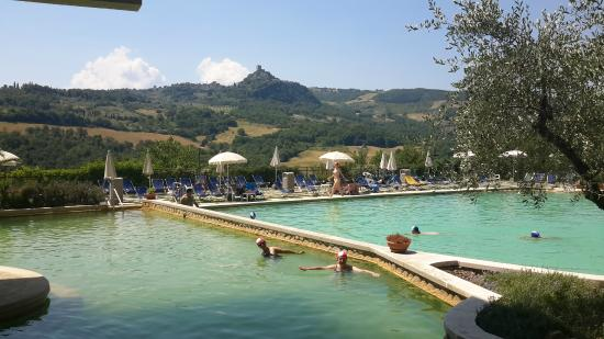 Piscina Val di Sole