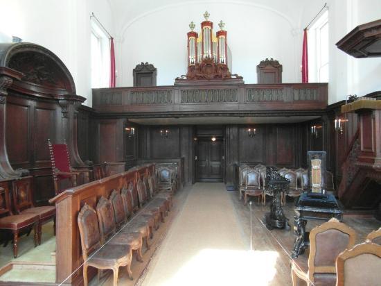 Kapel Paleis Het Loo.Paleis Het Loo Prive Kapel Foto Van Paleis Het Loo