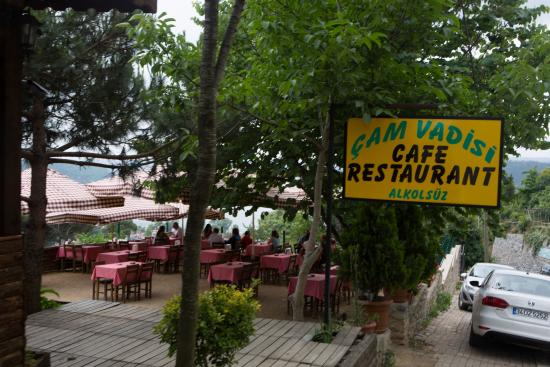 Çam Vadisi Cafe