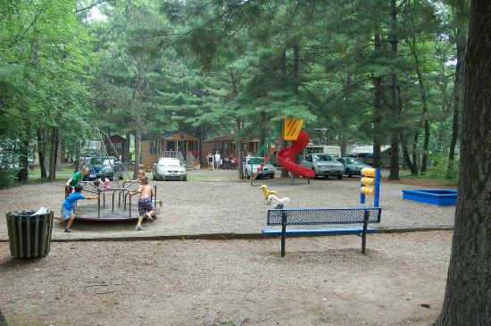 Twin Mills Camping Resort Updated 2017 Prices