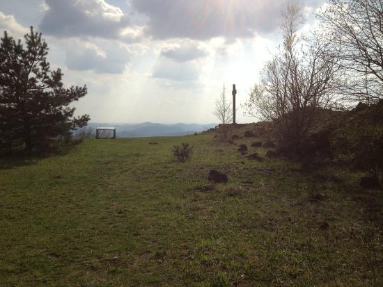 Vacha, Tyskland: Oechsenberg