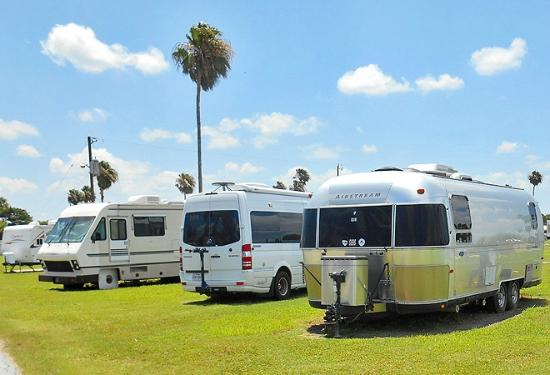 Fun N Sun Rv Resort Prices Amp Campground Reviews San