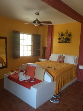 Seaside Cabanas: room 2