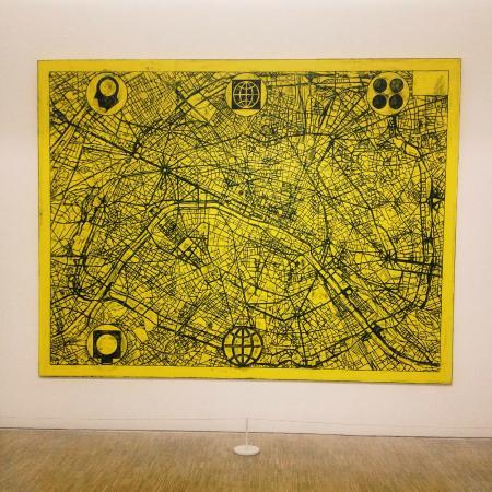 Picture of musee d 39 art m - Musee d art moderne villeneuve d ascq ...