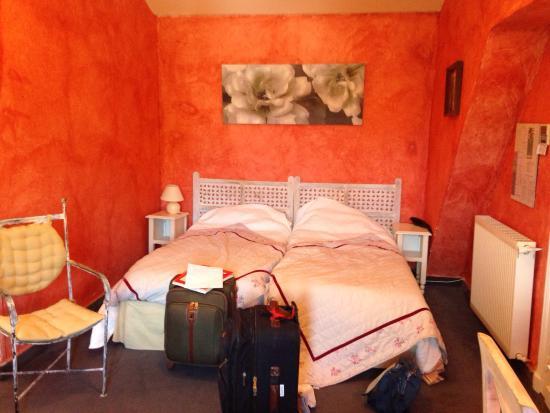 Hostellerie du Passeur: photo4.jpg