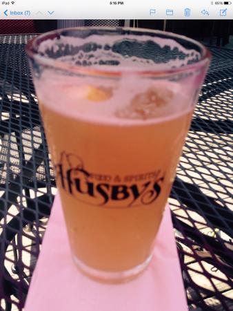 Husby's : Good Beer!!