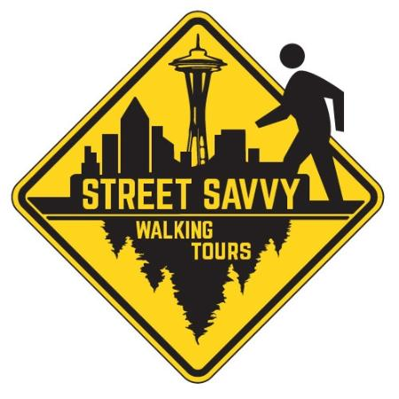 ‪Street Savvy FREE Walking Tours Seattle‬