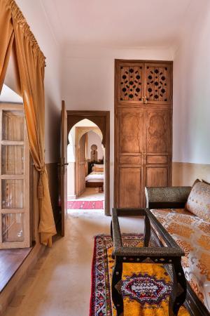 Suite Picture Of Riad Fleur D Orient Marrakech Tripadvisor