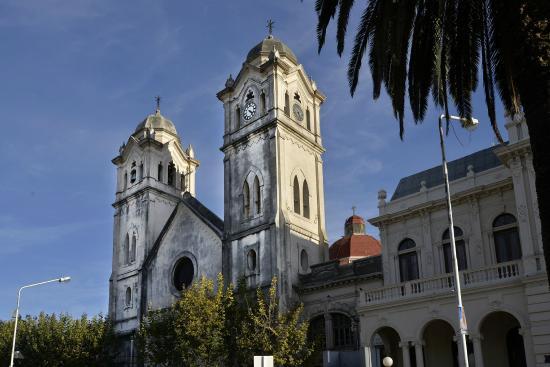 Parroquia Nuestra Señora de Arantzazu