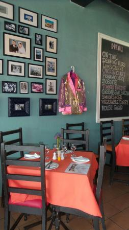 D6 District Six Eatery