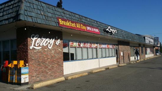 Leroy's Family Restaurant