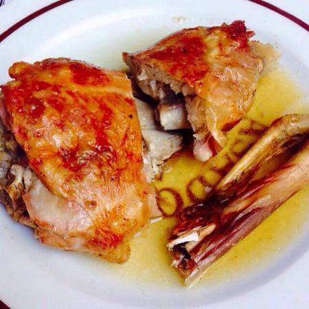 Restaurante asador el molino en san sebasti n de los reyes - Cocinas san sebastian de los reyes ...