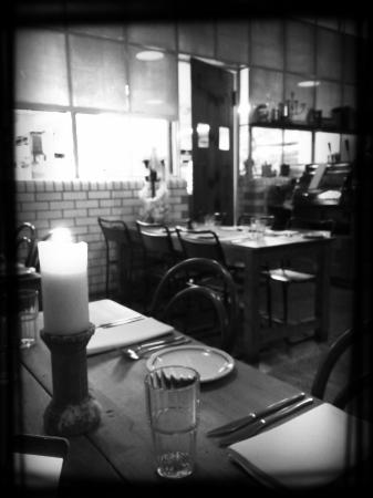 Gills Diner: So inviting