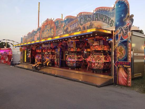 Luna casino park casino roulette games download