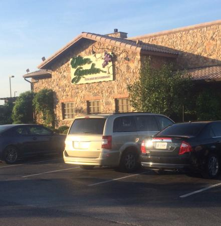 Olive Garden Clarksville Menu Prices Restaurant Reviews Tripadvisor