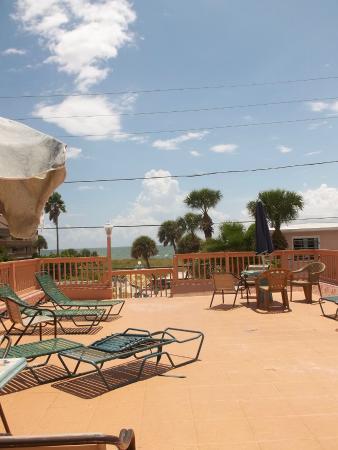 John S Pass Beach Motel Treasure Island Fl