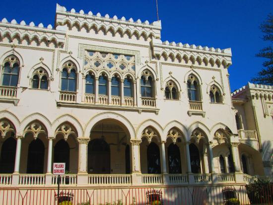 Quinta Vergara