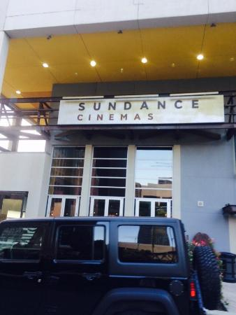 Sundance Cinema