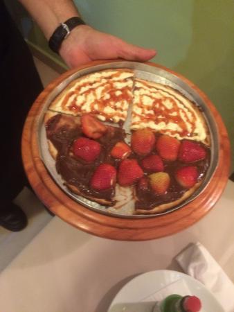Domm Pizzas, Sao Paulo - Restaurant Reviews, Photos & Phone